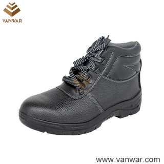 High Quality EVA Military Working Safety Boots (WWB053)