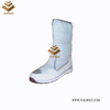 Fashion Cemented Snow Boots Grey (WSCB025)