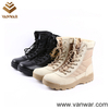 Suede Cow Leather Swat Style Military Desert Boots (WDB053)