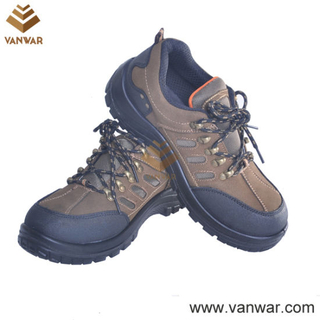 Ce Certificated Working Safety Shoes (WSS004)