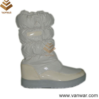 Fashion Cemented Snow Boots (WSCB008)