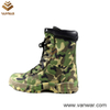 Comfortable Military Camouflage Boots of Split Leather (CMB007)