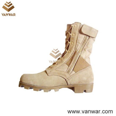 High Quality EVA Male Military Desert Boots (WDB033)