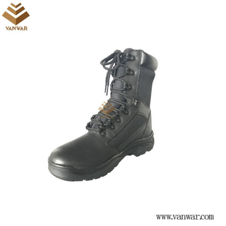 Military Tactical Boots with High Quality (WTB044)