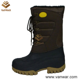 Model Canadian Women Snow Boots with Waterproof Outsole (WSB027)