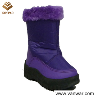 Snow Boots - Injection Snow Boots(WSIB041)