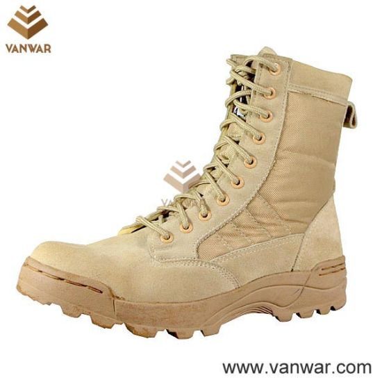 Goodyear Durable Military Desert Boots (WDB036)