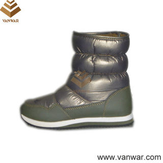 EVA Women Russian Snow Boots (WSCB003)