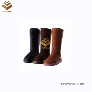 Classic Fashion Winter Snow Boots with High Quality (Wsb054)