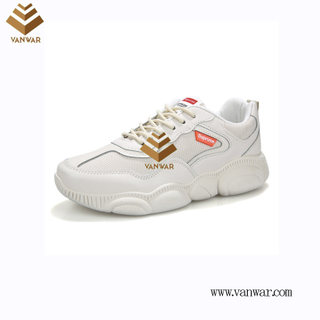 China fashion high quality lightweight Casual sport shoes (wcs021)