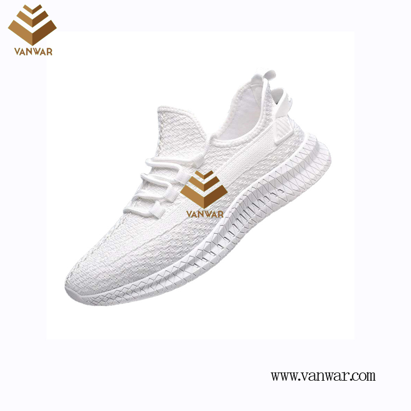 China fashion high quality lightweight Casual sport shoes (wcs044)