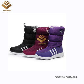 Classic Fashion Winter Snow Boots with High Quality (Wsb049)
