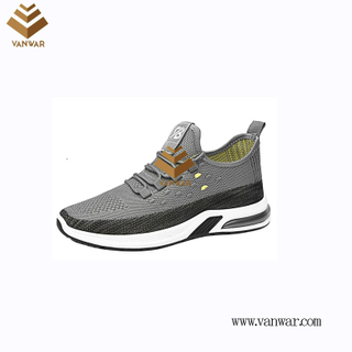 China fashion high quality lightweight Casual sport shoes (wcs053)