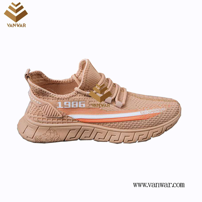 China fashion high quality lightweight Casual sport shoes (wcs011)