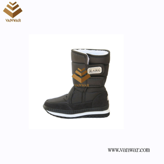 Classic Fashion Winter Snow Boots with High Quality (Wsb053)