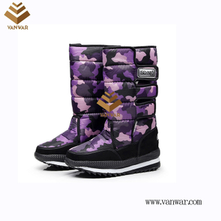 Classic Fashion Winter Snow Boots with High Quality (Wsb044)