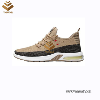 China fashion high quality lightweight Casual sport shoes (wcs018)