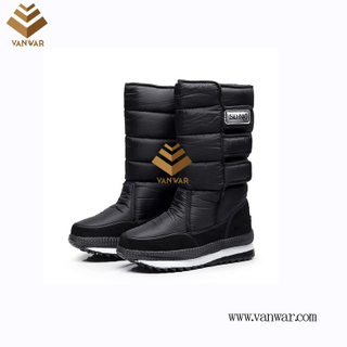 Classic Fashion Winter Snow Boots with High Quality (Wsb043)