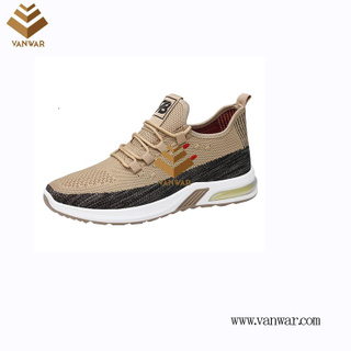 China fashion high quality lightweight Casual sport shoes (wcs052)